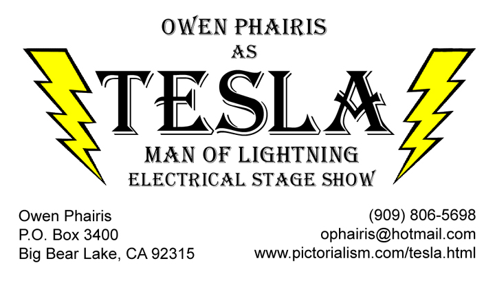 Tesla_Business_Card