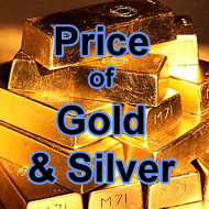 Gold & Siver Prices